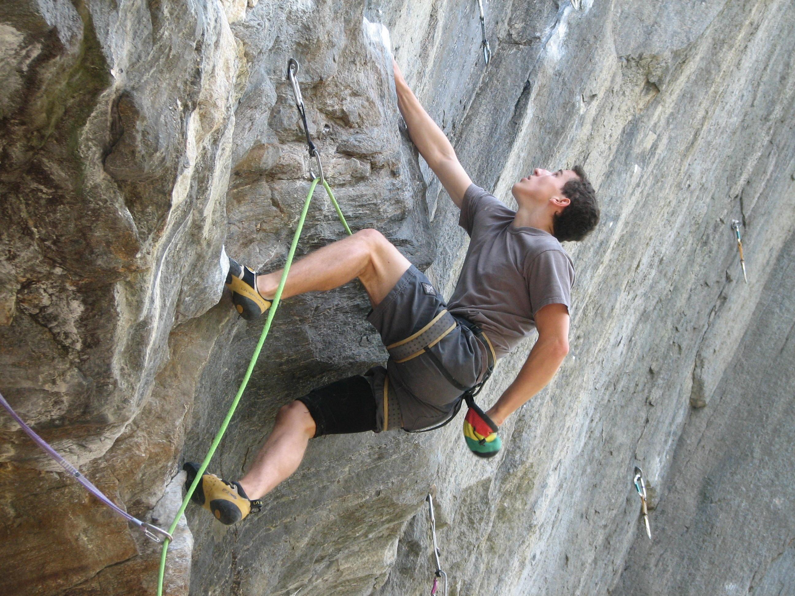 Photo Collection Rock Climbing Sport