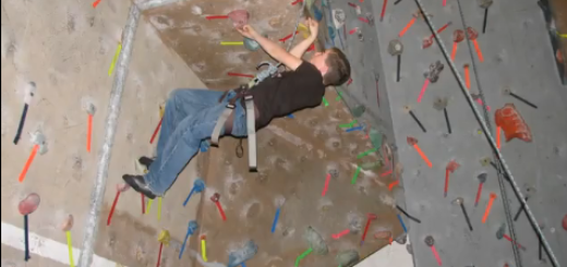 Cliffhanger Class Video